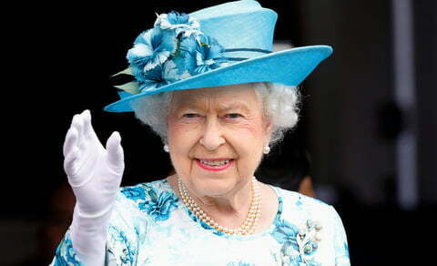 Queen Elizabeth to recognise three young Ugandans