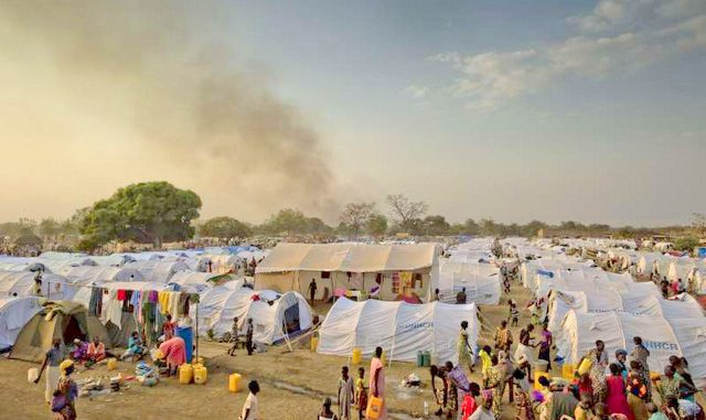 Donors ask Ugandan government to spread refugee settlements