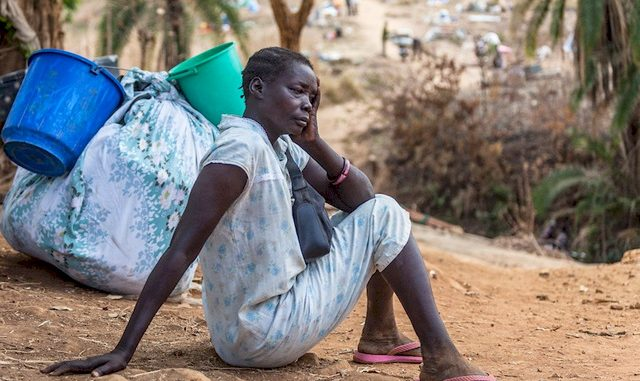 South Sudan refugees training on democratic rights, peaceful coexistence