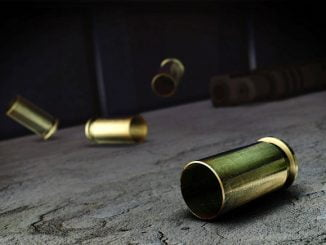 Stray bullet injures one in Amuru