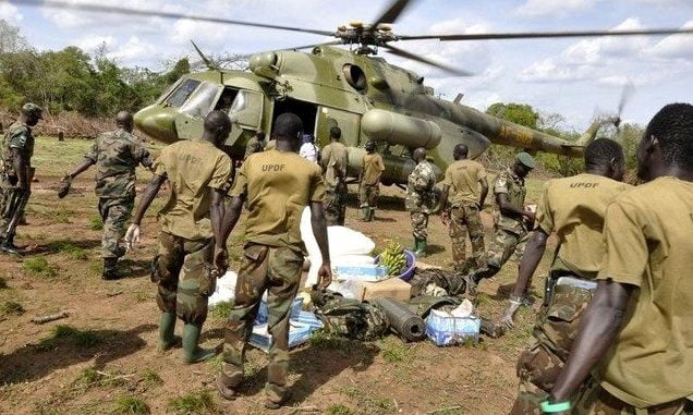 UPDF withdrawal created security vacuum in CAR – UN Envoy