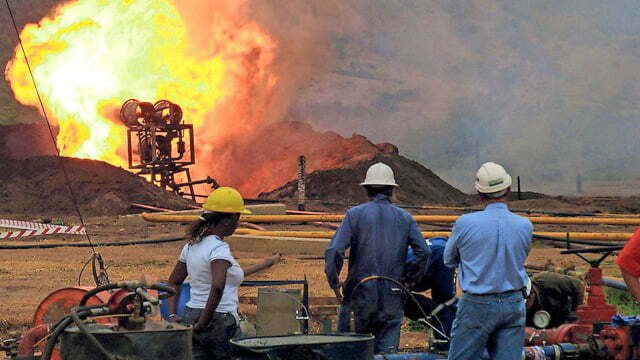Uganda struggling in oil, gas and mining governance - Report
