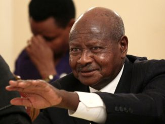 President Museveni cautions landlords against land grabbing