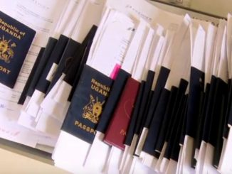 New stock of Ugandan passports expected in a month