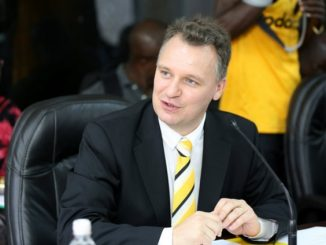 MTN Uganda Chief pushes for cashless economy