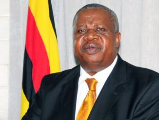 Minister Otafiire named in Jinja land grabbing saga