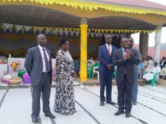Age limit: MPs, ministers clash at church ceremony