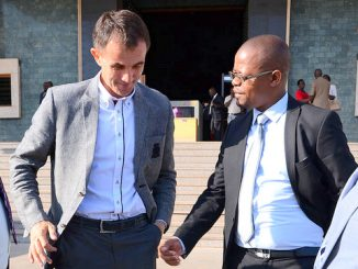 Micho determined to go – Denis Onyango