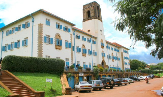 Six students pin Makerere lecturer for sexual harassment