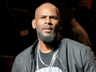 Singer R. Kelly denies holding women captive