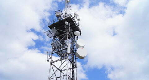 Kenyan military to be deployed to protect telecom masts on polling day