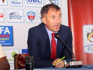 Cranes coach Micho demands over Shs 200m
