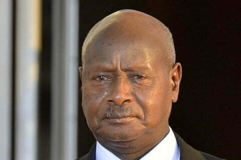 Age limit: Anti-Museveni protestors granted bail
