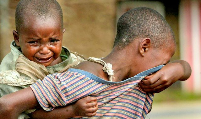 The embattled African boy child: Have our sons been neglected by society?