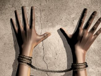 Woman arrested in Butaleja for attempting to sell grandson - Child Trafficking