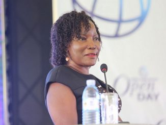 KCCA executive director Musisi fears for her safety