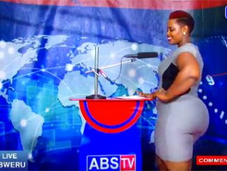 UCC suspends 'pastor' Yiga's ABS TV license