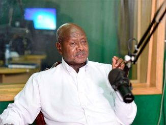 Museveni warns Tooro Queen Mother over land evictions