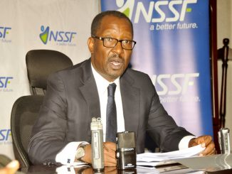 NSSF Uganda declares 11.23% in interest to members