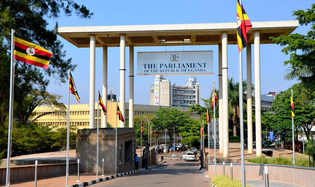 Understanding 'Age Limit' numbers in parliament of Uganda