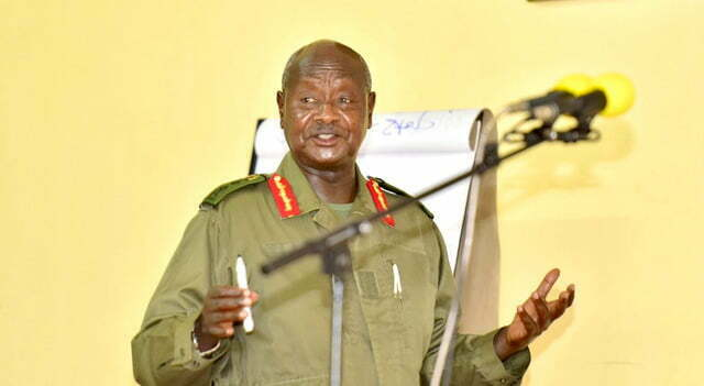 Land Bill: Museveni to hold nationwide radio talk shows