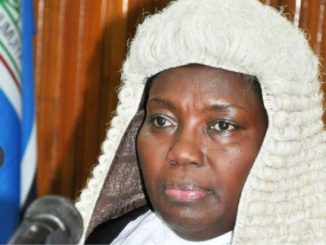 NRM MPs praise Speaker Kadaga for suspending colleagues