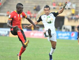 Fufa bags Shs 268 million from Egyptian adverts