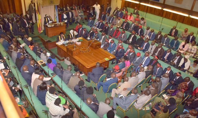 How Ugandan MPs failed age limit motion for the second time