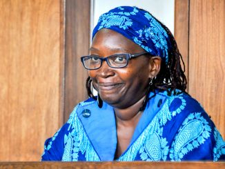 Makerere board ordered to hear Stella Nyanzi case afresh