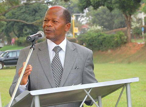 Voters petition minister Muyingo over age limit consultations