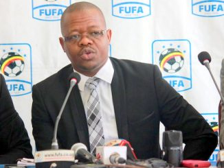 Fufa should account – Kakooza