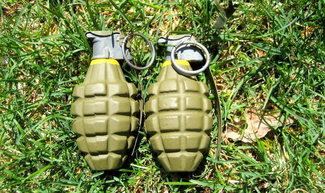 Uganda parliament tasks gov't to explain grenade attacks
