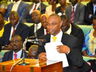 Magyezi's Bill that was never 'private'