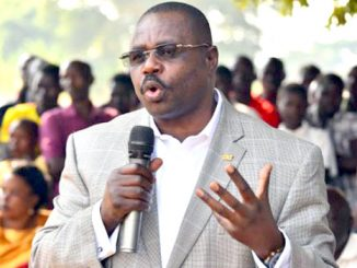Reject anything that will plunge country into violence - Oulanyah
