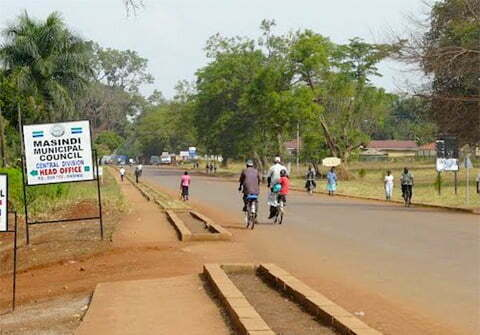 Masindi district council 'votes' against age limit removal