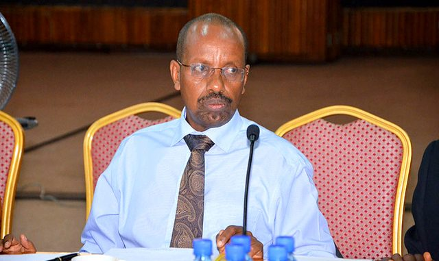 Public servants must be paid by 28th of month – Muhakanizi