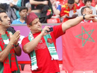 Morocco to host 2018 Africa Nations Championship