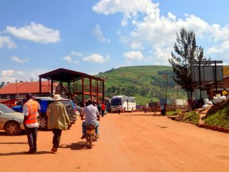 Kabale authorities want entry of Rwandans into Uganda regulated