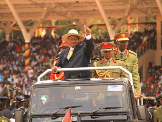 Ugandan gov't warns against parallel independence celebrations