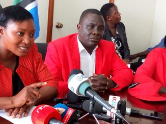Uganda's opposition vow to continue with joint consultation