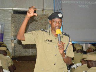 Police boss 'not competent' to comment on Boda Boda 2010