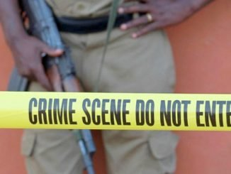 Two 'beheaded' in Kisoro