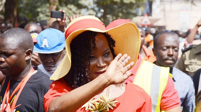 Austerity: Musisi scraps KCCA Christmas party
