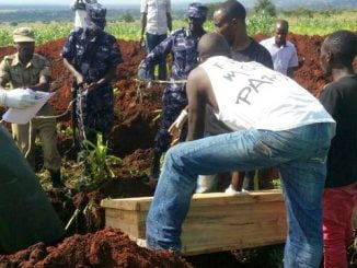 52 bodies of Kasese palace attack still unclaimed