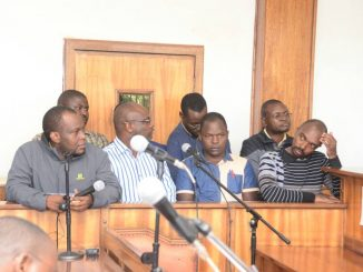 Red Pepper publications editors denied bail