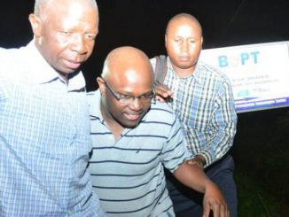 Red Pepper directors, editors face treason charges