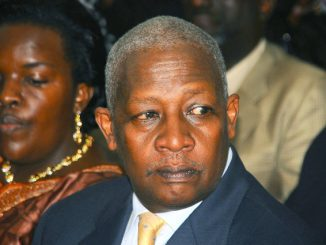 Ugandan MPs demand for Kutesa resignation over bribery allegations