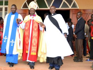 Bishop orders priests to abstain from LC 1 elections