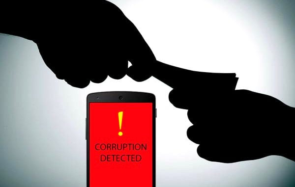 The fight against corruption, Uganda still has a long way to go!