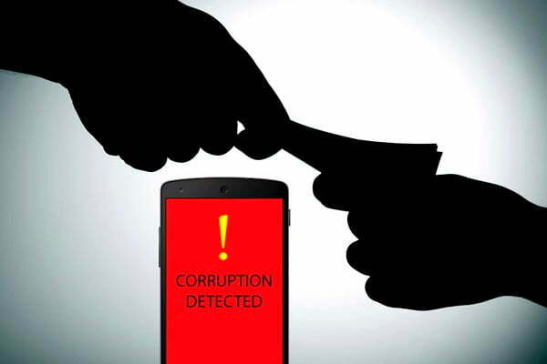 Corruption in Uganda